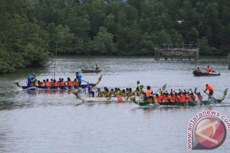 Tanjungpinang International Dragon Boat Race siap digelar 25-27 Oktober