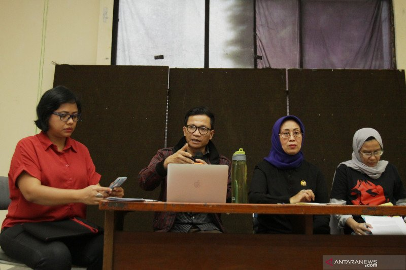 Amnesty International Indonesia minta hentikan penangkapan aktivis