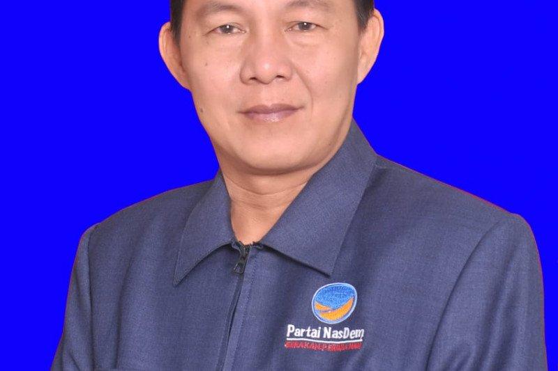 DPD Nasdem Lampung Timur buka pendaftaran calon bupati dan wakil bupati