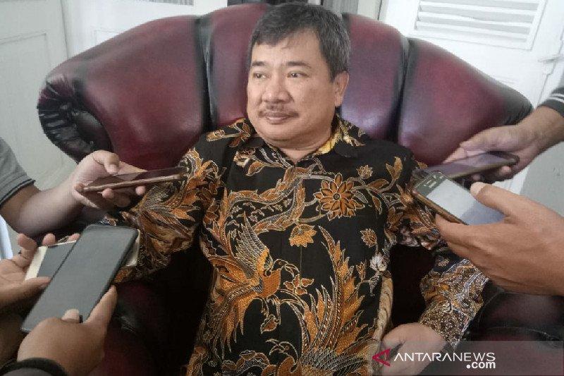 Bupati Garut prihatin calon terpilih anggota DPR dicoret KPU