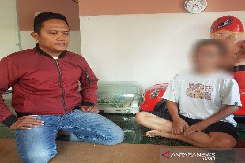 Polsek Banjarbaru Kota tangkap pengusaha intan diduga menipu