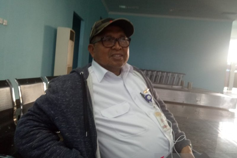 Pilot Senior: Dasep Sobirin berpengalaman terbangi wilayah Papua