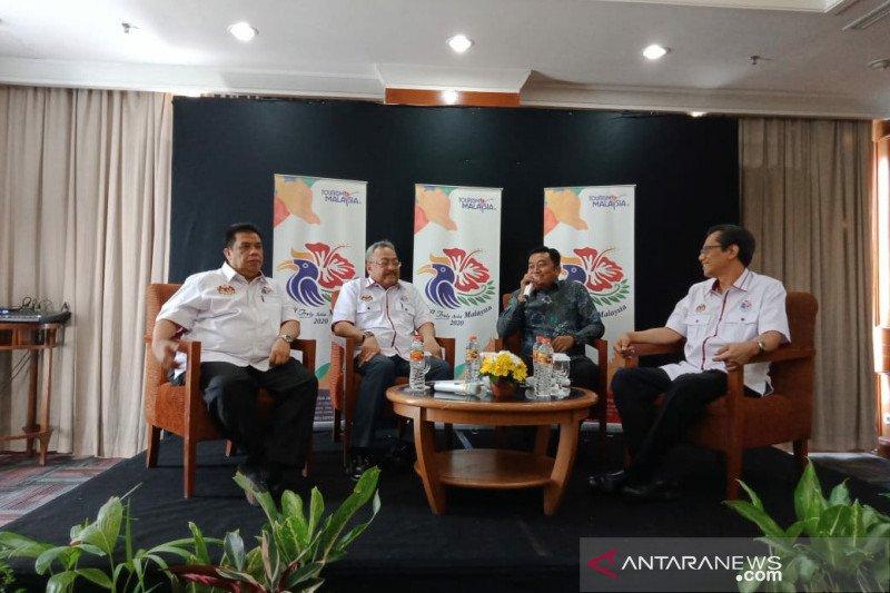 Dubes Malaysia optimistis dengan rute Solo-Kuala Lumpur
