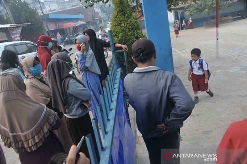 Dinas Pendidikan Kota Palembang liburkan siswa sekolah