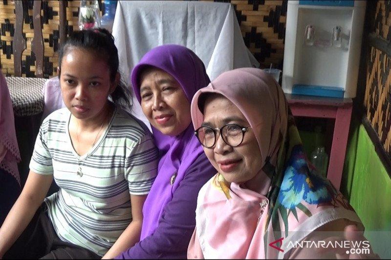 P2TP2A Sukabumi imbau wanita tidak tergoda bekerja di luar negeri