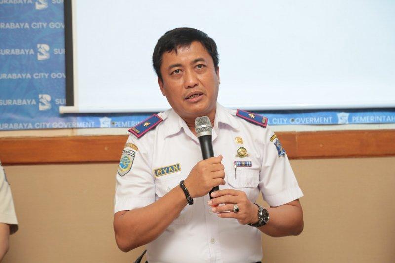 CCTV di Surabaya akan gunakan alat pendeteksi wajah