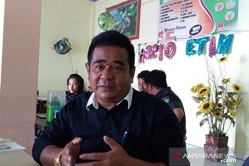 Bawaslu Kabupaten Sangihe jalin kemitraan dengan pers