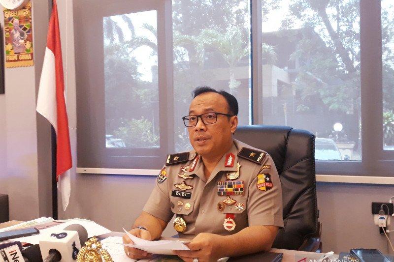27 ribu pasukan disiagakan jaga Jakarta jelang pelantikan presiden