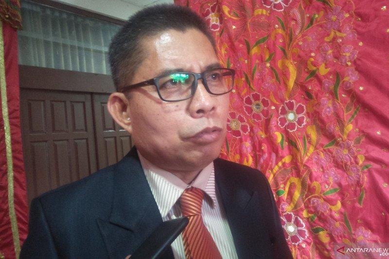 Ribuan warga Padang Pariaman terjangkit ISPA karena terpapar asap