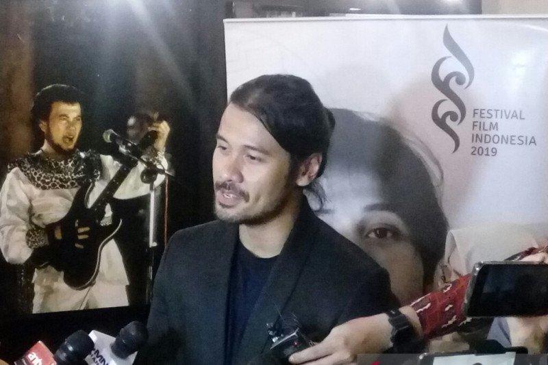 Chicco Jerikho jadi duta Festival Film Indonesia 2019