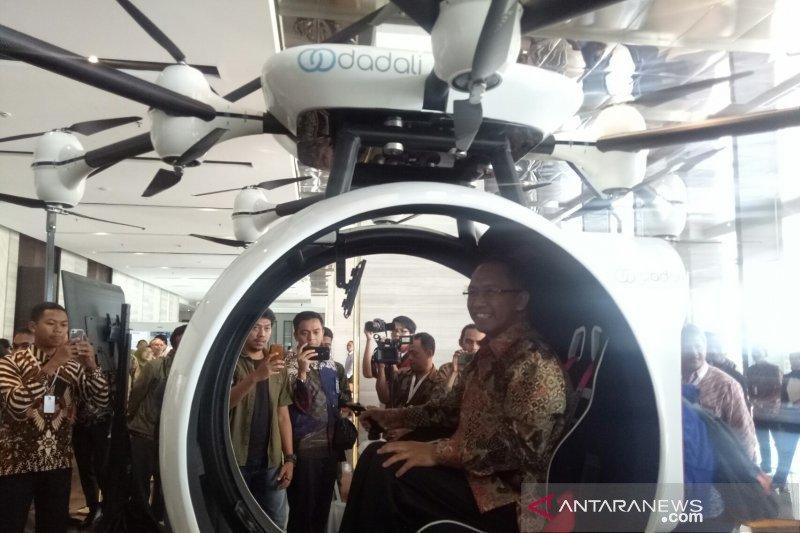 LAPAN gandeng Universitas Cenderawasih susun amdal bandar antariksa
