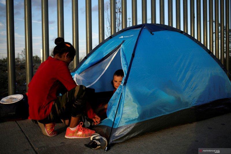 PBB: Badan suaka Meksiko perlu lebih banyak sumber daya