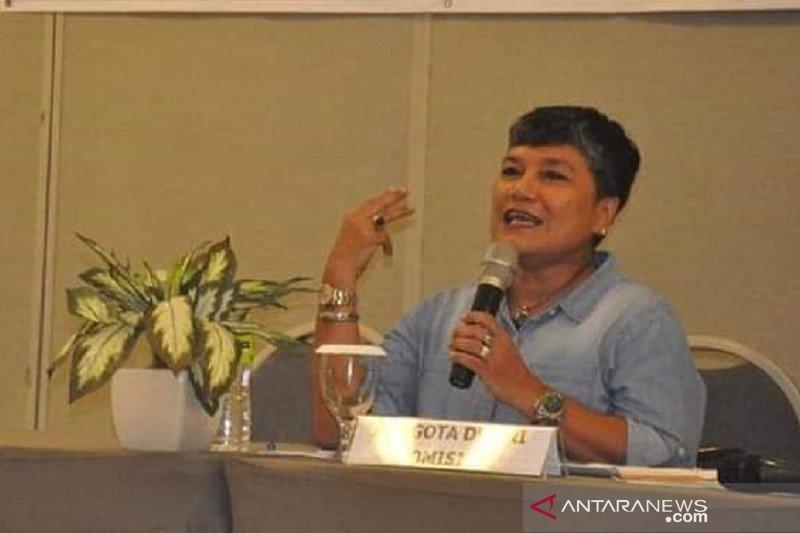 Anggota Komisi IX DPR ajak masyarakat gotong royong padamkan Karhutla
