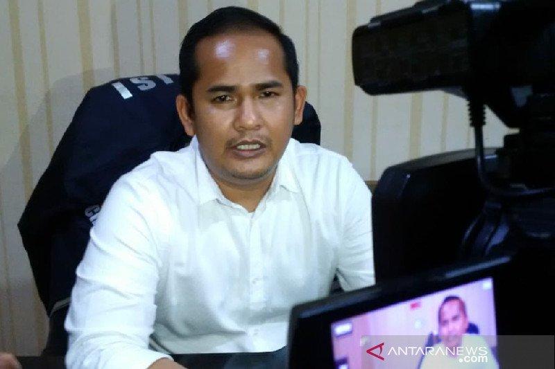 Seorang pemeran video porno ditangkap Polres Garut