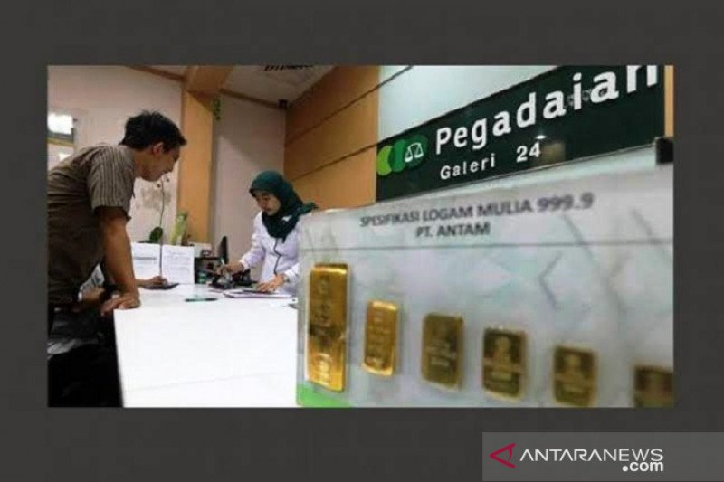 Cegah Covid-19, Pegadaian tutup sementara 394 outlet di Jakarta