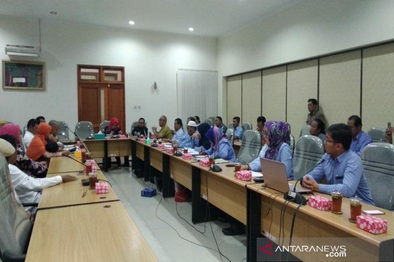 DPRD Kulon Progo harapkan kewenangan SMA/SMK kembali ke kabupaten (VIDEO)