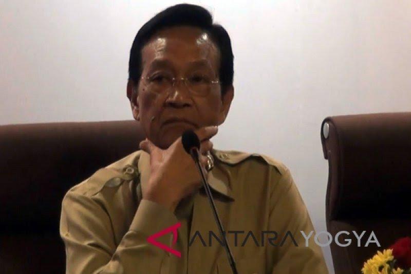 Sultan membolehkan warga DIY unjuk rasa ke Jakarta asalkan tertib