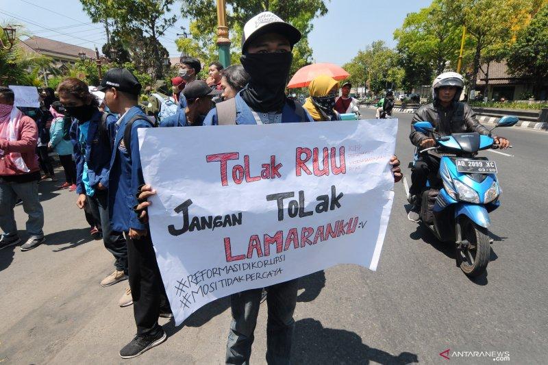 DPRD Kalteng menyarankan RUU KUHP disosialisasikan ke seluruh Indonesia