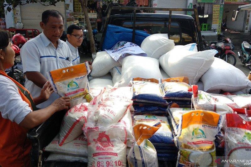 Bulog Tulungagung: penyaluran bantuan pangan nontunai capai 70 persen
