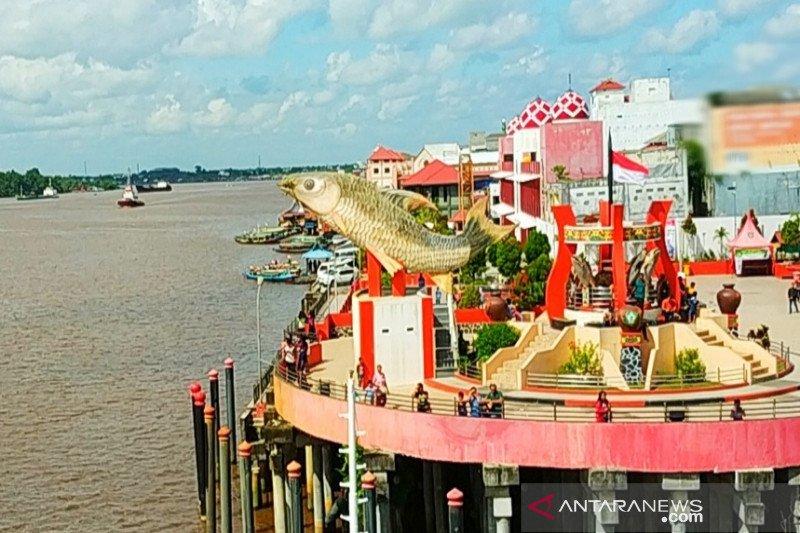 Optimisme Kota Mentaya jadi tujuan wisata