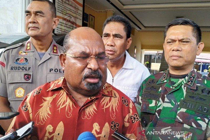 Papua Terkini - Korban tewas akibat kericuhan di Wamena jadi 30 orang