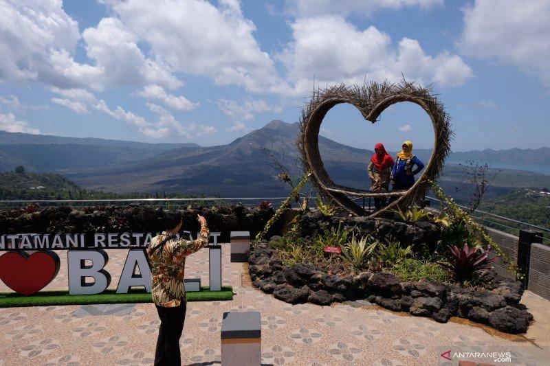 Bali Dinobatkan Sebagai Destination Of The Year Di Thailand