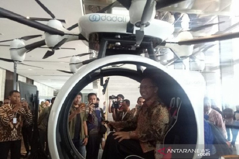 Bandar Antariksa pertama Indonesia akan dibangun di Biak Utara, LAPAN: Biak paling dekat dengan ekuator