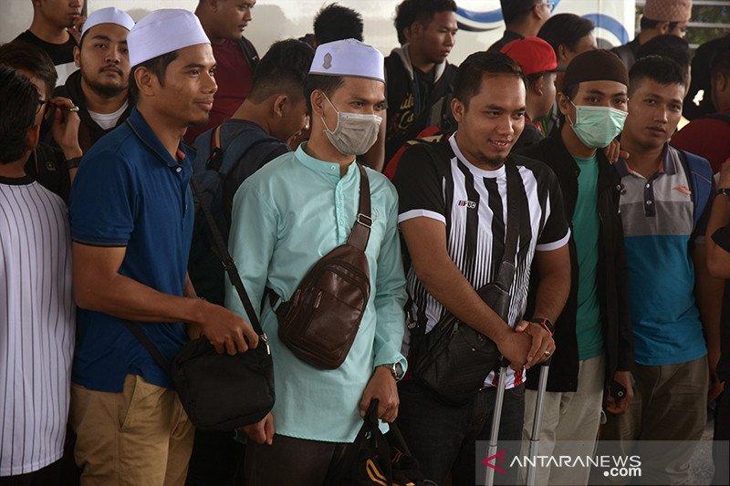 Karhutla Riau - Malaysia evakuasi 46 mahasiswa akibat asap