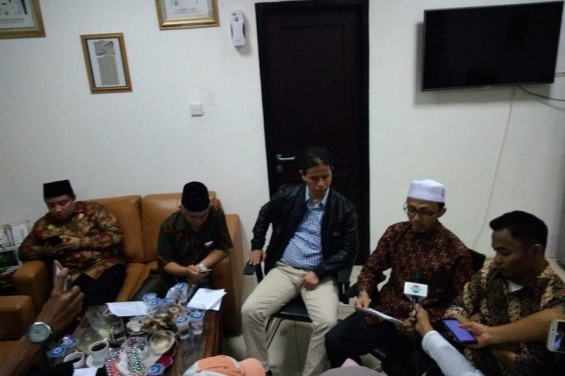 Legislator kutuk aksi perusakan kantor DPRD Sumbar