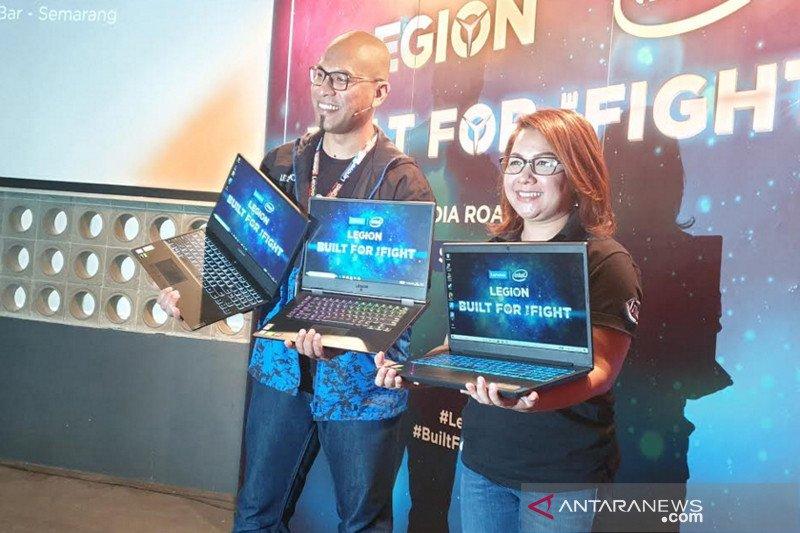 Lenovo Legion manjakan para gamers