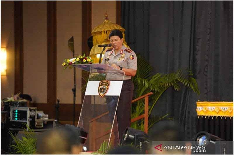 IPW perkirakan wakapolri jabat plt kapolri bila Tito menjadi menteri