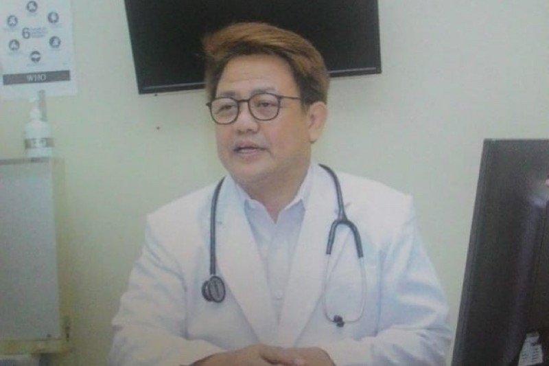 Dokter: Penderita stroke harus bergembira