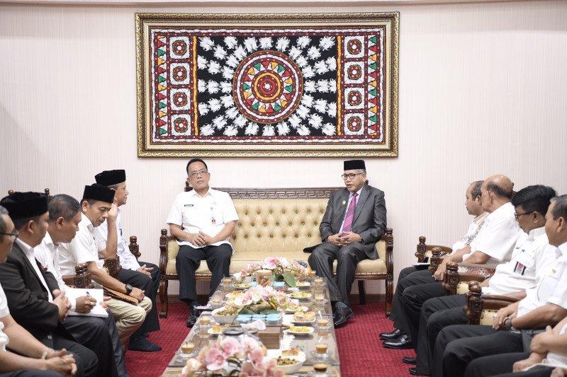 Gubernur: IPDN akan segera dibangun di Aceh