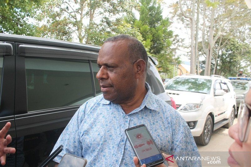 Tokoh agama berharap Presiden Jokowi selesaikan masalah Papua