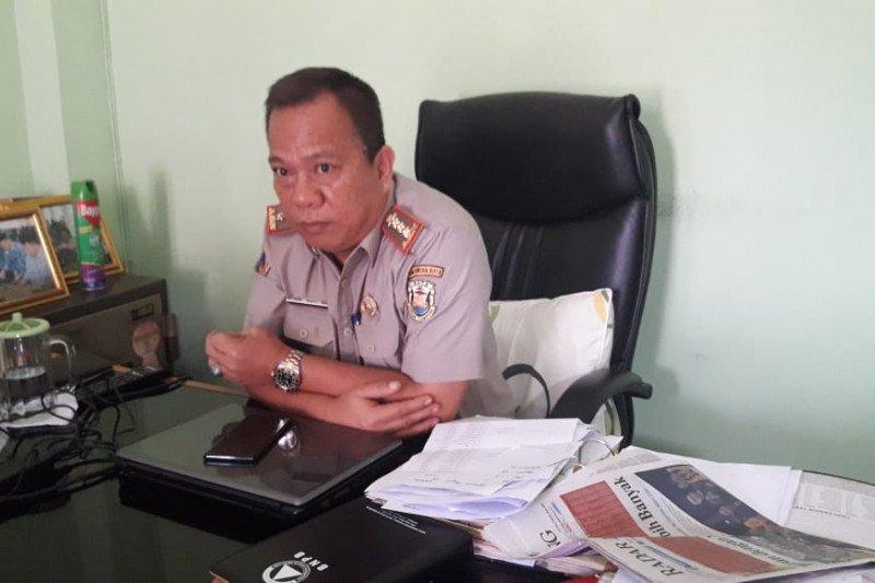 BPBD : Terjadi 76 kebakaran di Lampung pada musim kemarau