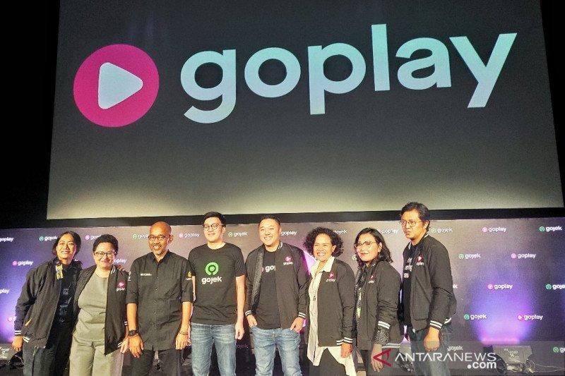 GoPlay beri kemudahan untuk pecinta film