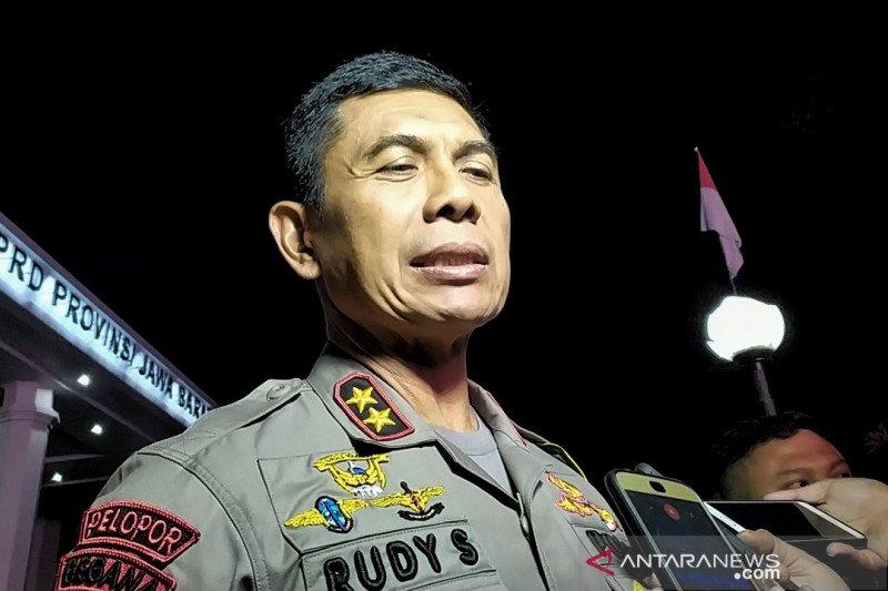 Polisi tak beri izin laga Persib lawan Arema di Bandung