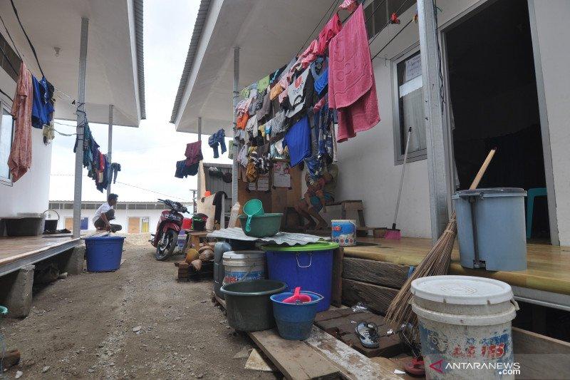 Pemerintah didesak tetapkan Petobo-Balaroa sebagai lokasi relokasi