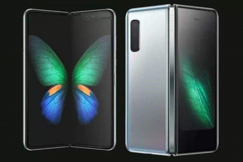 Samsung Galaxy Fold segera meluncur ke berbagai negara