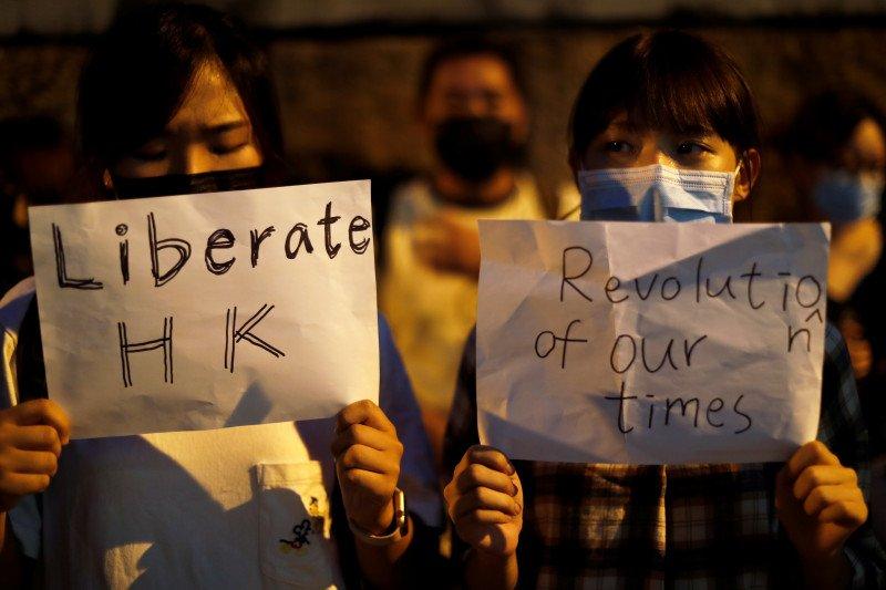 KJRI mendesak Hong Kong selidiki tertembaknya wartawan Indonesia