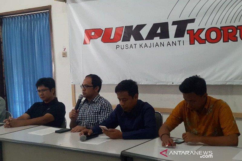 Pukat UGM harap proses seleksi Dewan Pengawas KPK transparan