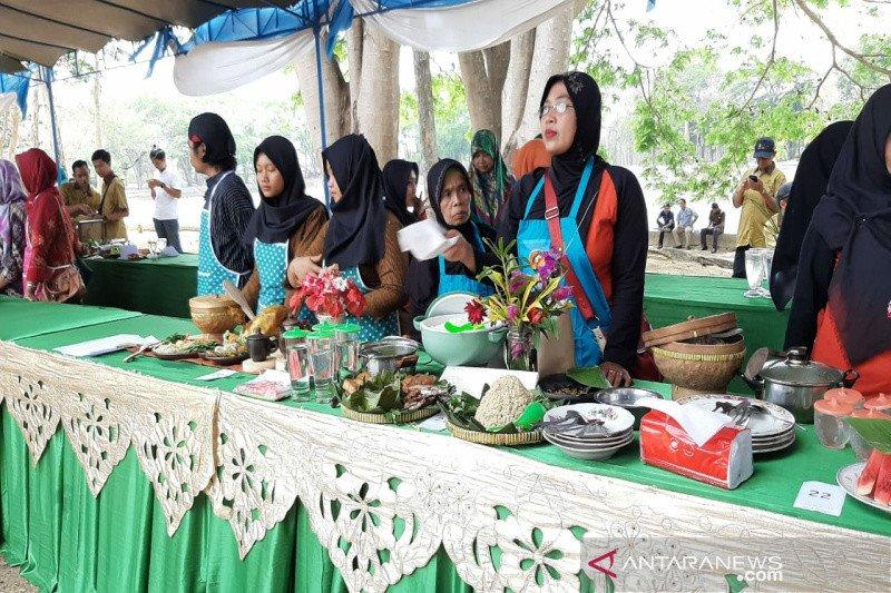 """Dinas Pariwisata Gunung Kidul gelar lomba masak """"sea food"""""""