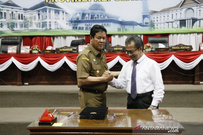 """PDIP """"digoyang"""" soal penetapan pimpinan DPRD Kepri"""