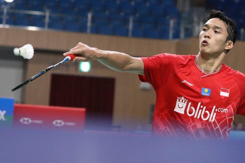 Dapatkan tiket final French Open, Jojo lakukan 'epic comeback'