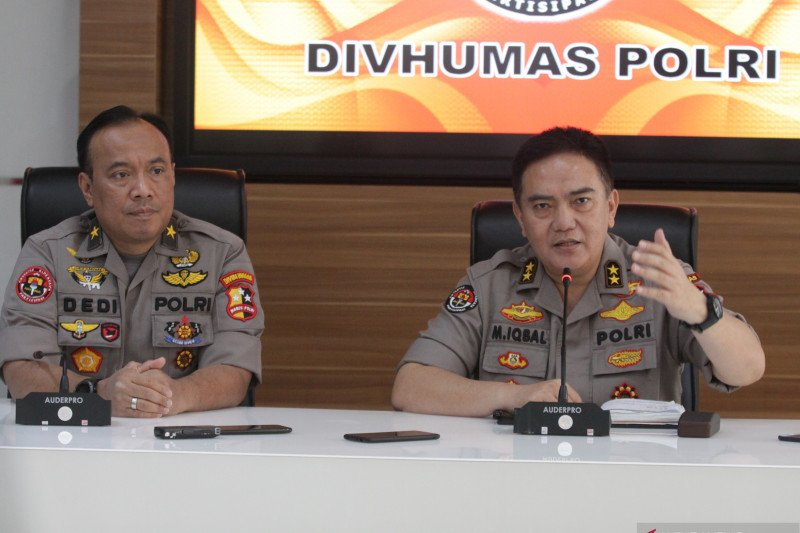 Keterkaitan penembakan mahasiswa dan ibu hamil di Sultra masih diusut
