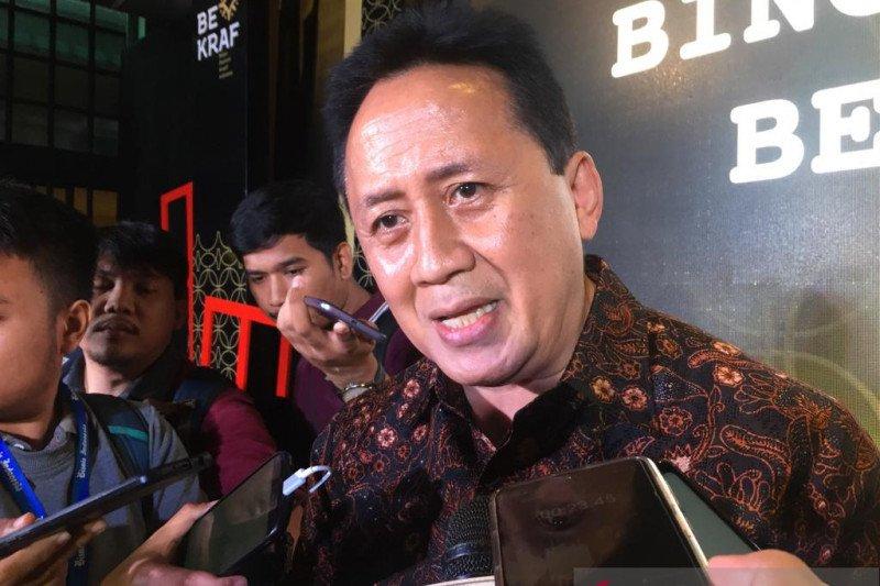 """Kepala Bekraf """"curhat"""" sulitnya membesarkan kuliner Indonesia di luar negeri"""