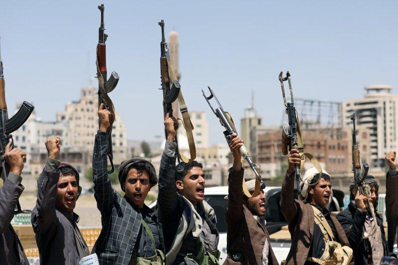 ICRC khawatir langkah AS terhadap Houthi Yaman menghalangi bantuan