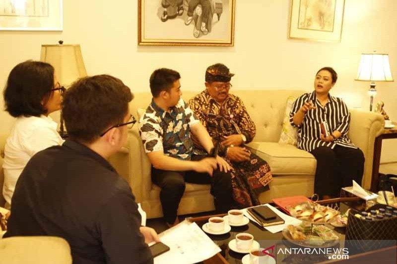 Tabanan siap jadi tuan rumah Jambore Nasional Indonesia Bebas Sampah