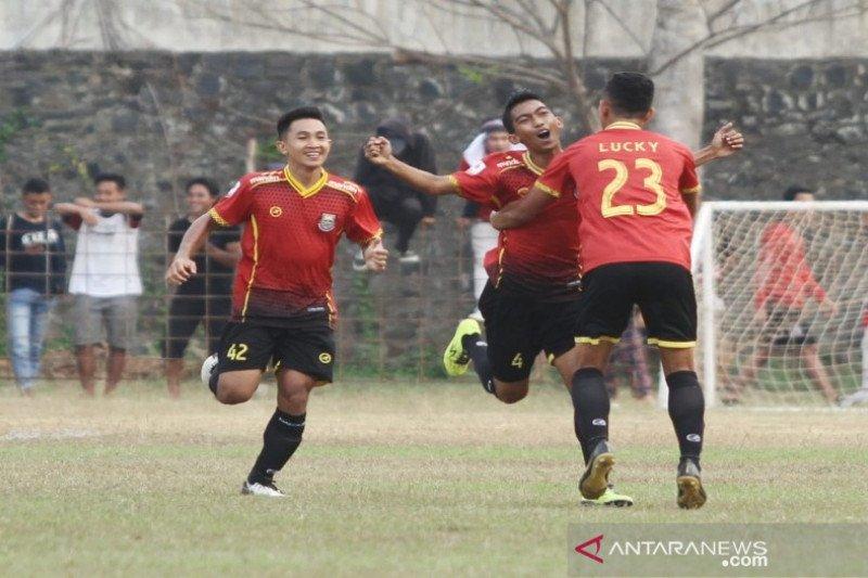 Persibat Batang hempaskan PSCS Cilacap 3-2