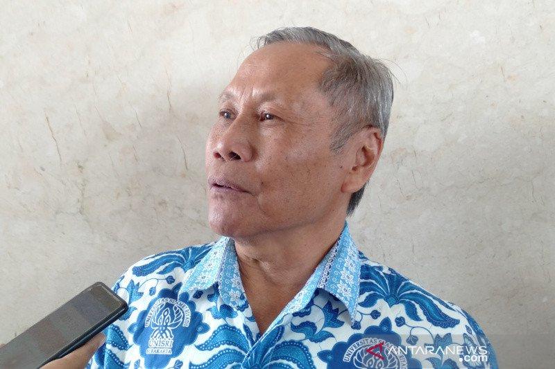 Rektor Unisri: Unjuk rasa harus kedepankan aspek intelektualitas